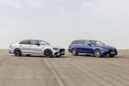 2021 Mercedes-AMG E 63 S 4Matic+ Estate 29