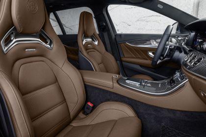 2021 Mercedes-AMG E 63 S 4Matic+ Estate 32