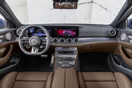 2021 Mercedes-AMG E 63 S 4Matic+ Estate 33