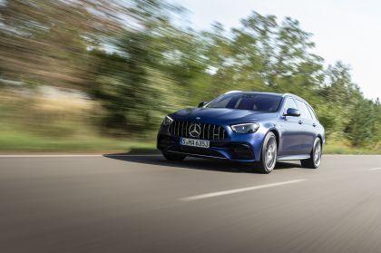 2021 Mercedes-AMG E 63 S 4Matic+ Estate 39