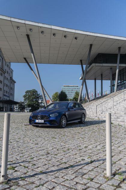 2021 Mercedes-AMG E 63 S 4Matic+ Estate 46