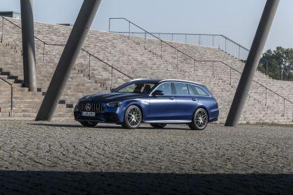 2021 Mercedes-AMG E 63 S 4Matic+ Estate 48