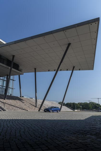 2021 Mercedes-AMG E 63 S 4Matic+ Estate 50