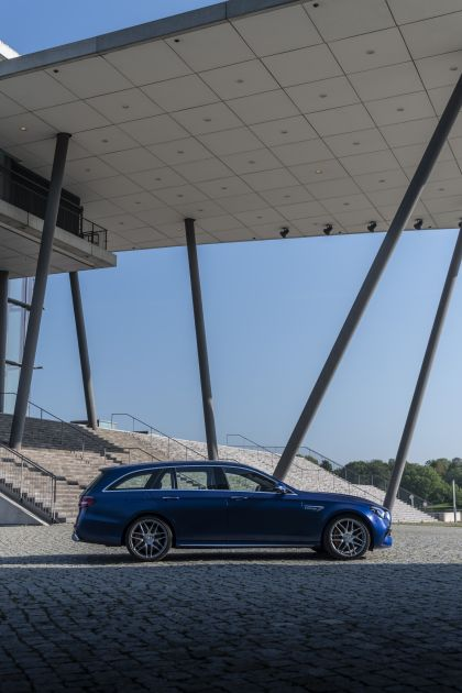2021 Mercedes-AMG E 63 S 4Matic+ Estate 52