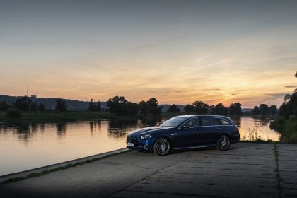2021 Mercedes-AMG E 63 S 4Matic+ Estate 54