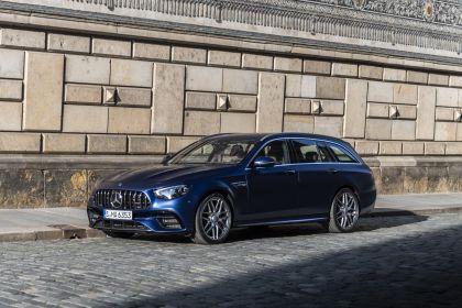 2021 Mercedes-AMG E 63 S 4Matic+ Estate 60