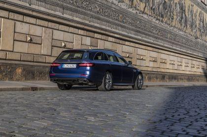 2021 Mercedes-AMG E 63 S 4Matic+ Estate 61
