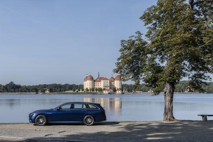 2021 Mercedes-AMG E 63 S 4Matic+ Estate 62