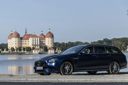 2021 Mercedes-AMG E 63 S 4Matic+ Estate 65