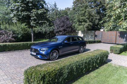 2021 Mercedes-AMG E 63 S 4Matic+ Estate 66