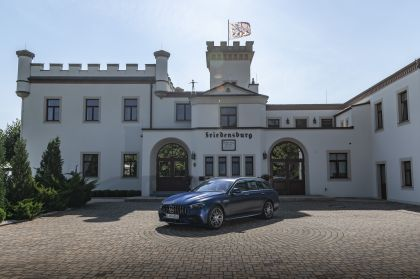 2021 Mercedes-AMG E 63 S 4Matic+ Estate 69