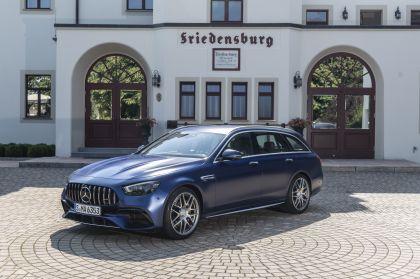2021 Mercedes-AMG E 63 S 4Matic+ Estate 71