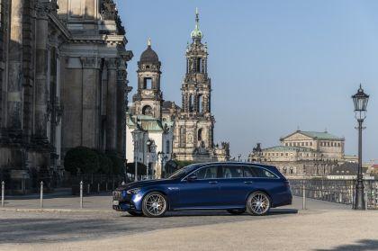 2021 Mercedes-AMG E 63 S 4Matic+ Estate 73
