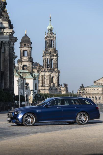 2021 Mercedes-AMG E 63 S 4Matic+ Estate 74