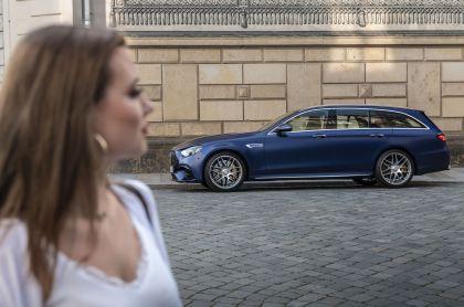 2021 Mercedes-AMG E 63 S 4Matic+ Estate 77