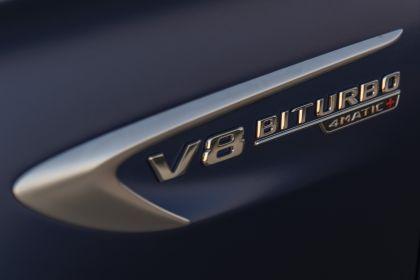 2021 Mercedes-AMG E 63 S 4Matic+ Estate 81