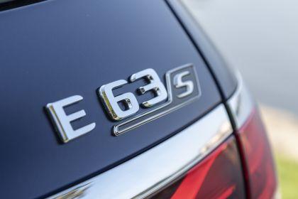 2021 Mercedes-AMG E 63 S 4Matic+ Estate 82