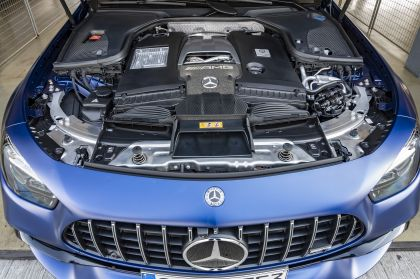 2021 Mercedes-AMG E 63 S 4Matic+ Estate 84