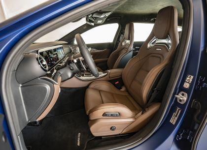 2021 Mercedes-AMG E 63 S 4Matic+ Estate 85