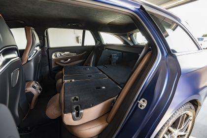 2021 Mercedes-AMG E 63 S 4Matic+ Estate 87