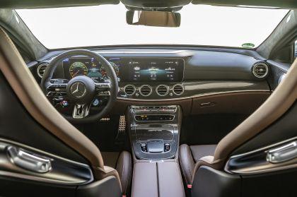 2021 Mercedes-AMG E 63 S 4Matic+ Estate 90