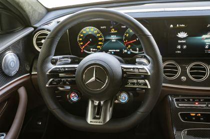 2021 Mercedes-AMG E 63 S 4Matic+ Estate 91
