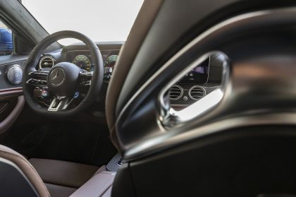 2021 Mercedes-AMG E 63 S 4Matic+ Estate 92