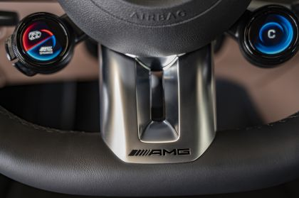 2021 Mercedes-AMG E 63 S 4Matic+ Estate 95