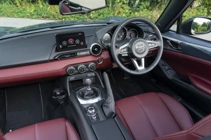 2020 Mazda MX-5 R-Sport special edition 24