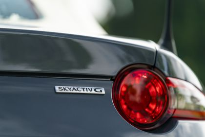 2020 Mazda MX-5 R-Sport special edition 30