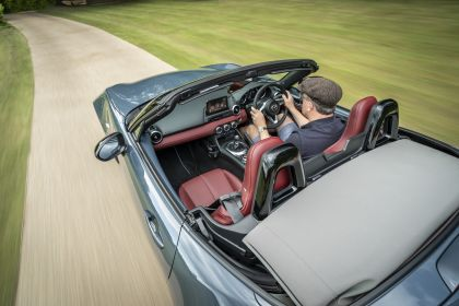 2020 Mazda MX-5 R-Sport special edition 67