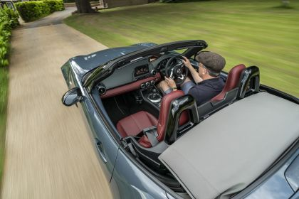 2020 Mazda MX-5 R-Sport special edition 68