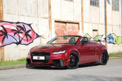 2020 Audi TT RS roadster by Urban Motors 1