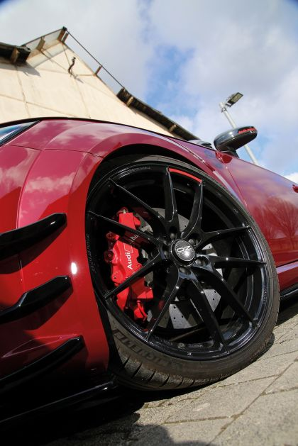 2020 Audi TT RS roadster by Urban Motors 4