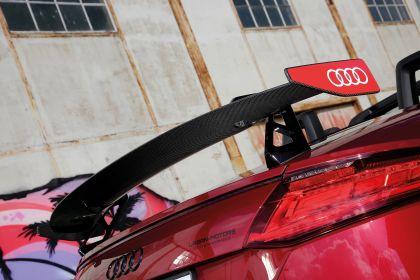 2020 Audi TT RS roadster by Urban Motors 6