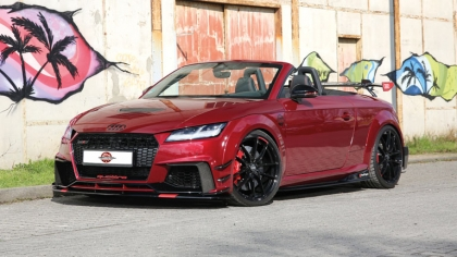 2020 Audi TT RS roadster by Urban Motors 9