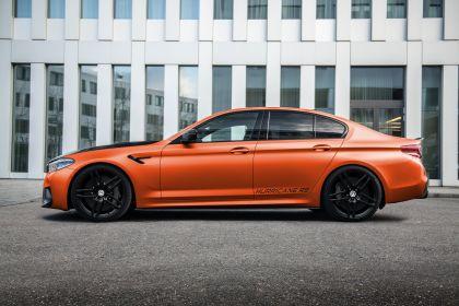 2020 G-Power M5 Hurricane RS ( based on BMW M5 F90 ) 2