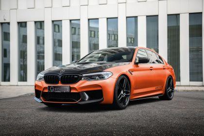 2020 G-Power M5 Hurricane RS ( based on BMW M5 F90 ) 4
