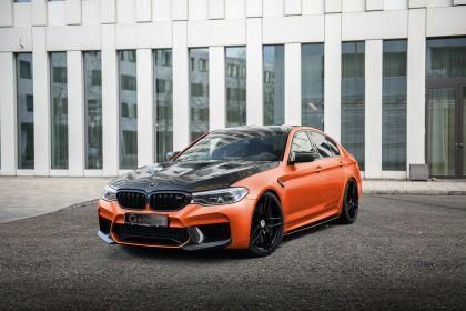 2020 G-Power M5 Hurricane RS ( based on BMW M5 F90 ) 5