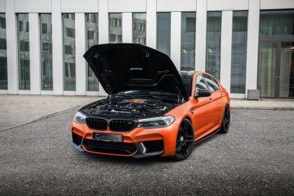 2020 G-Power M5 Hurricane RS ( based on BMW M5 F90 ) 6