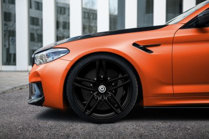 2020 G-Power M5 Hurricane RS ( based on BMW M5 F90 ) 7