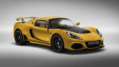 2020 Lotus Exige Sport 410 20th Anniversary 9