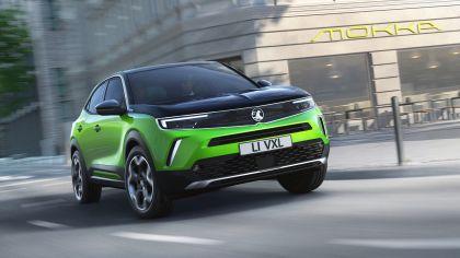 2021 Vauxhall Mokka-e 2