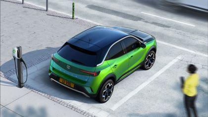 2021 Vauxhall Mokka-e 6