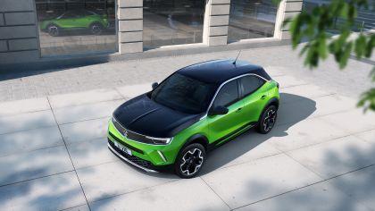 2021 Vauxhall Mokka-e 7