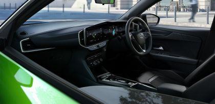 2021 Vauxhall Mokka-e 8