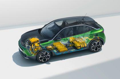 2021 Vauxhall Mokka-e 10