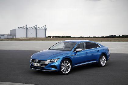 2020 Volkswagen Arteon eHybrid Elegance 3