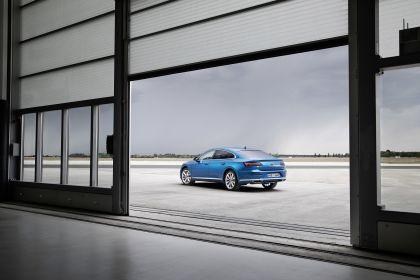 2020 Volkswagen Arteon eHybrid Elegance 6