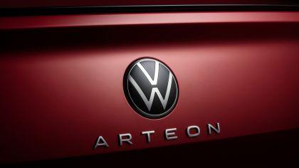 2020 Volkswagen Arteon R-Line 25